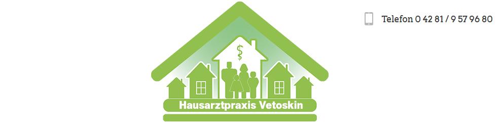 Hausarztpraxis Vetoskin, Zeven, Schlafuntersuchungen, Eigenbluttherapie, Akupunktur, Zeven